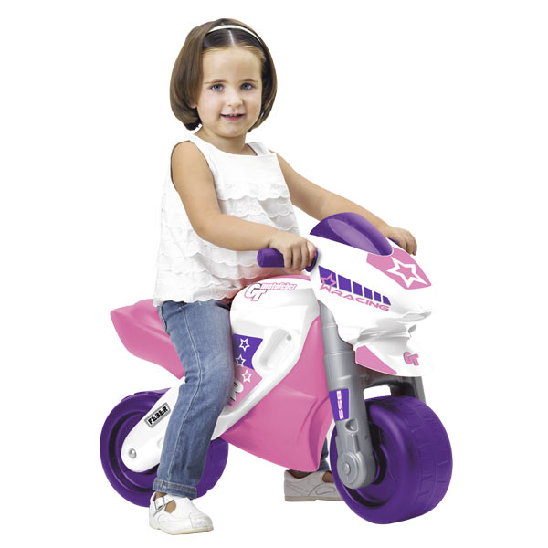 MOTOFEBER 2 RACING GIRL