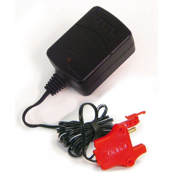 CHARGEUR 12V – 1AH – CEE
