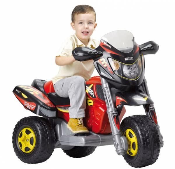 TRIMOTO XTREM RED RACER