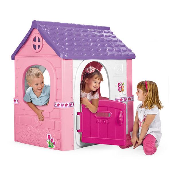 FANTASY HOUSE ROSE