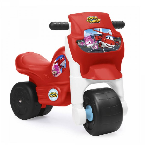 MOTOFEBER SUPER WINGS