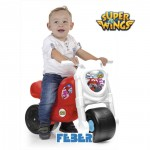 MOTOFEBER SUPER WINGS JUMPER