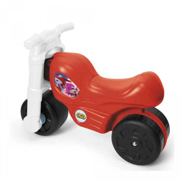 MOTOFEBER SUPER WINGS JUMPER