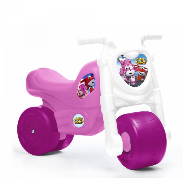 MOTOFEBER SUPER WINGS JUMPER ROSE