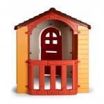 WONDER THEMATIC HOUSE FEBER