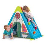 ACTIVITY HOUSE 3 IN 1