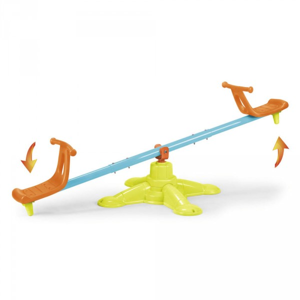 Twister See Saw 2*1
