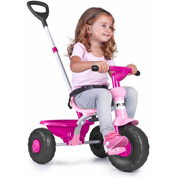 Trike Baby Pink