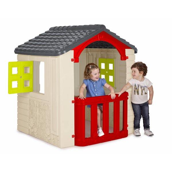 WONDER HOUSE FEBER