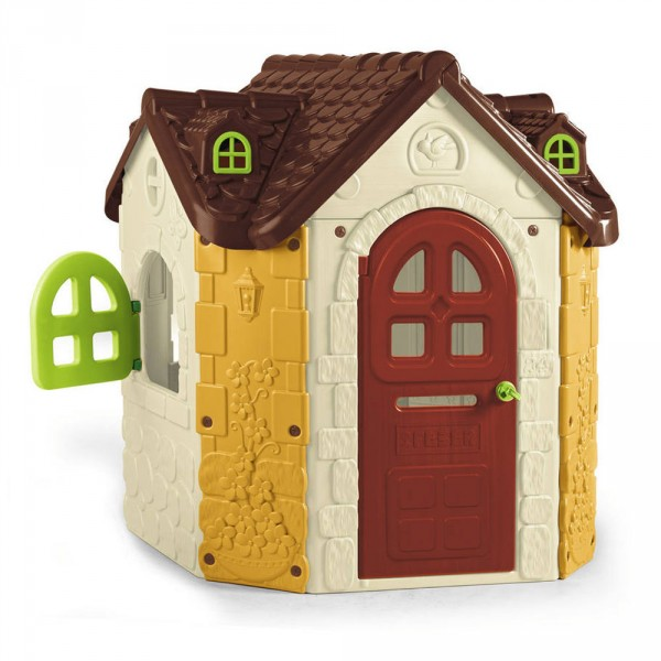 FANCY HOUSE FEBER