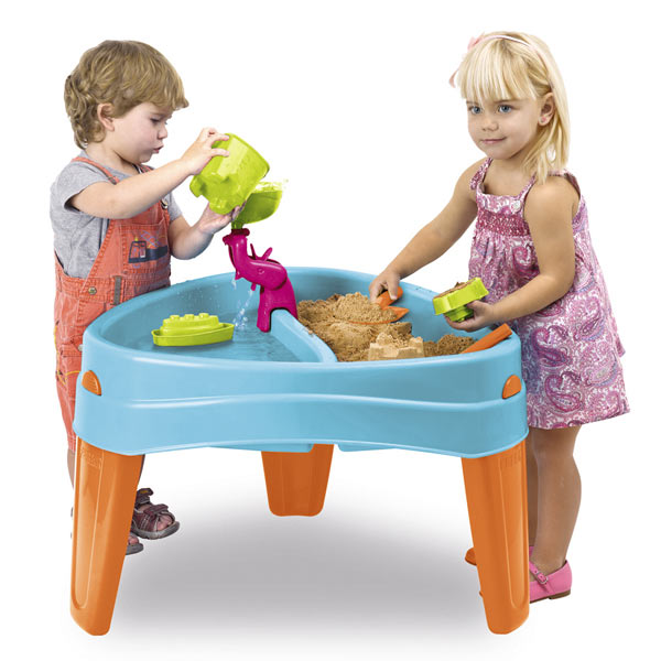 FEBER PLAY ISLAND TABLE