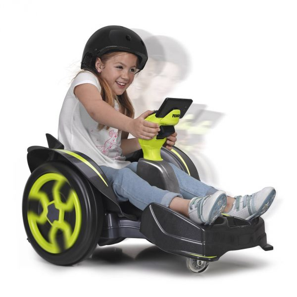 MAD RACER