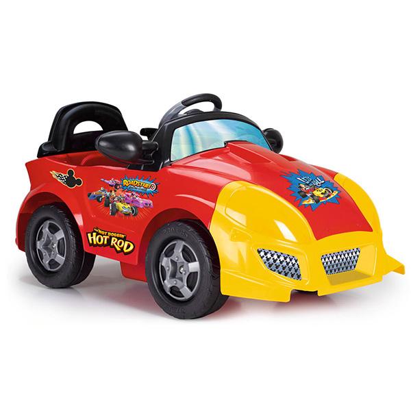MMCH ROADSTER CAR 6V