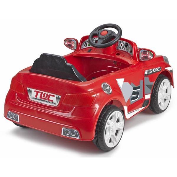 TWINKLE CAR 12V RADIO CONTROL