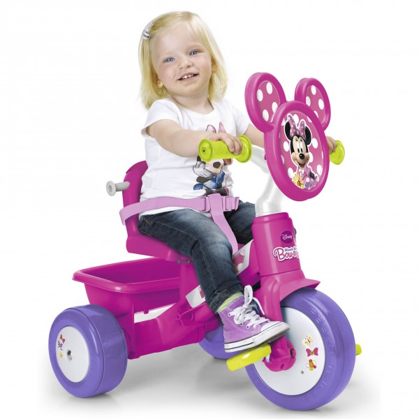 TRIKE MINNIE BOWTIQUE