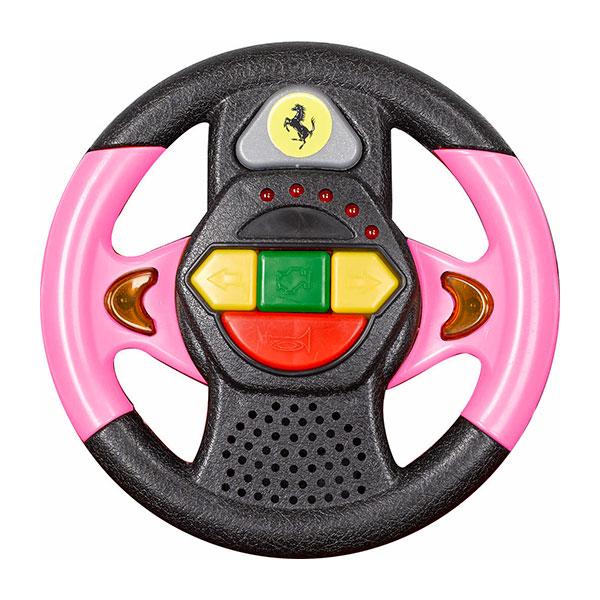Ferrari F430 1 Plaza Rosa