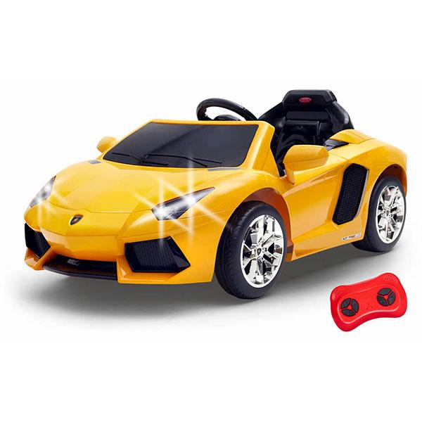 Lamborghini Aventador 6V