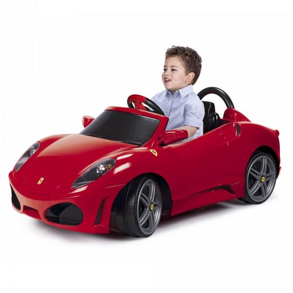 Ferrari F430 Rojo