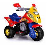 Trimoto Toy Story 4
