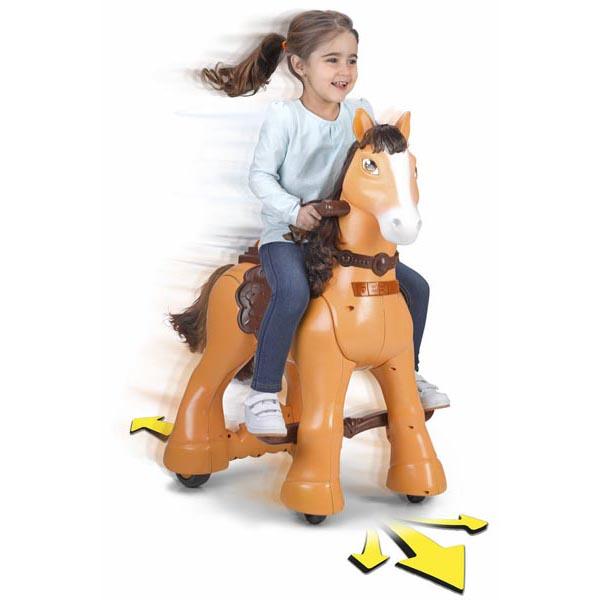 MY WILD HORSE 12V FEBER