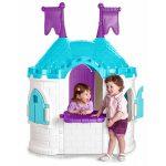 Frozen Feber Castle