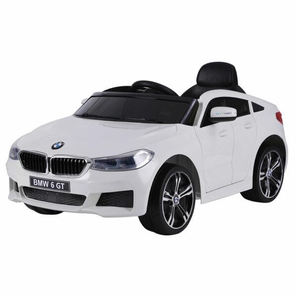 Feber BMW GT Blanca 12V + RC