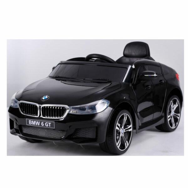 Feber BMW GT Negra 12V + RC