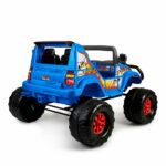 Monster truck Explorer
