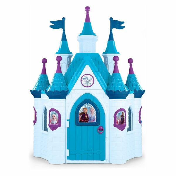 Super Arandele Kingdom Frozen 2