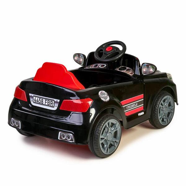 Twinkle Car Black R/C