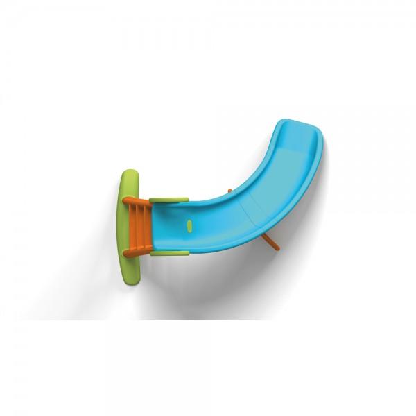 Escorrega Feber Curve (c/ água)