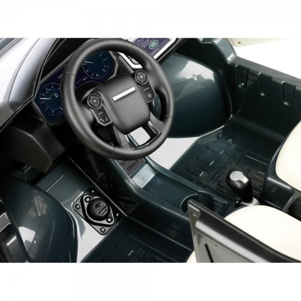 Range Rover Sport 12V. Cinza