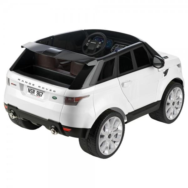 Range Rover Sport 12V. Branco