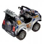 X-Storm Bravo High Speed 12V.