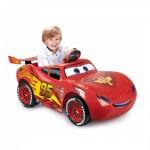 Cars Lightning McQueen 6V