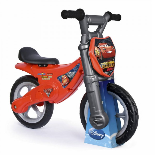 Speed Bike Cars 3