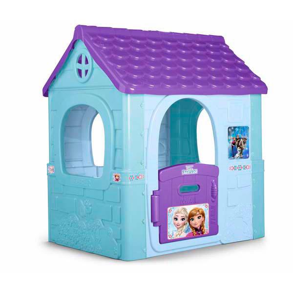 FROZEN FANTASY HOUSE