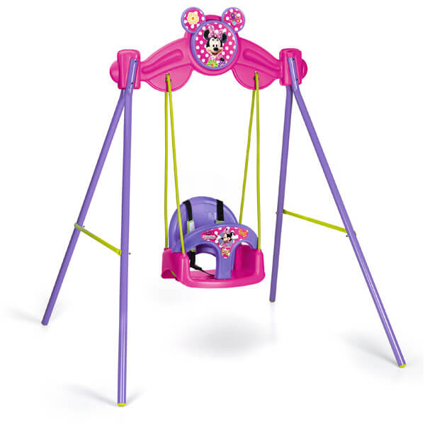 MINNIE SWING