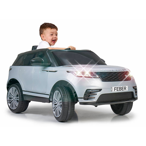 Land Rover Velar 6V