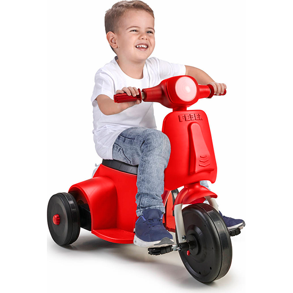Scooter 3X1