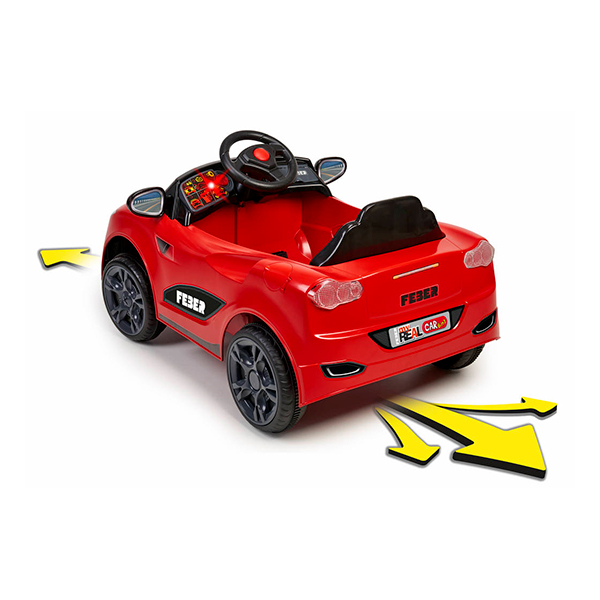 My Real Car 6V