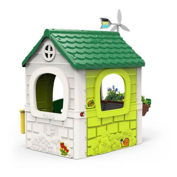 FEBER ECO HOUSE