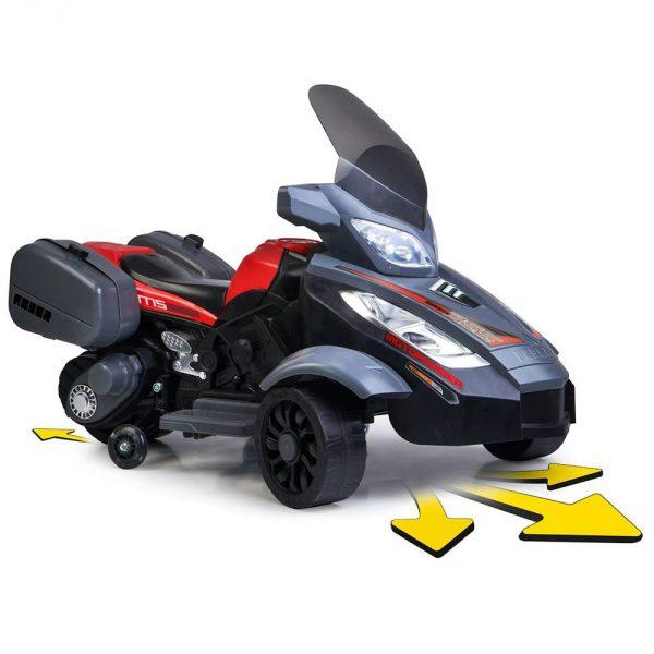 FEBER MOTOSPIDER 12V
