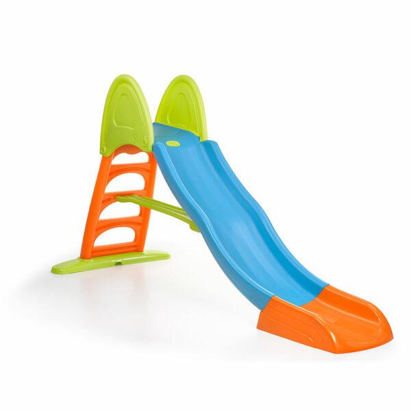Super Mega Slide With Water