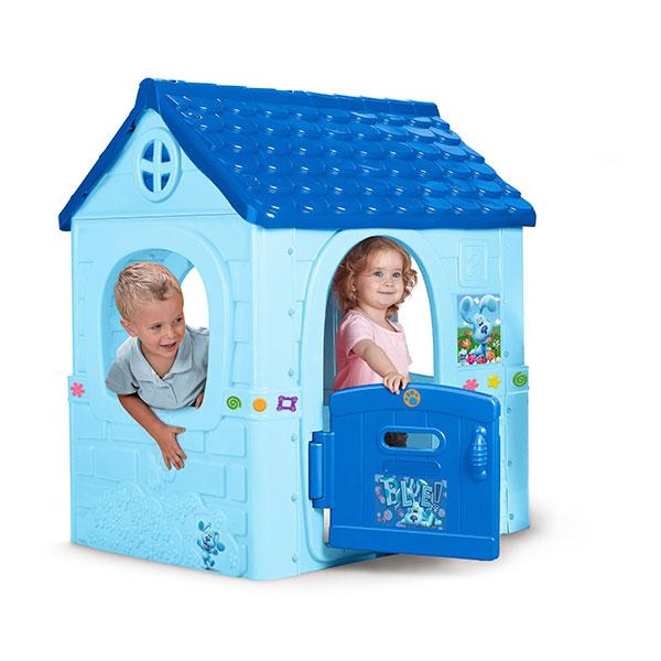 Casa Blues Clues