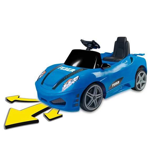 MY FEBER Hybrid car 2×1