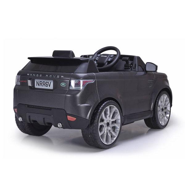 RANGE ROVER  6V Grey