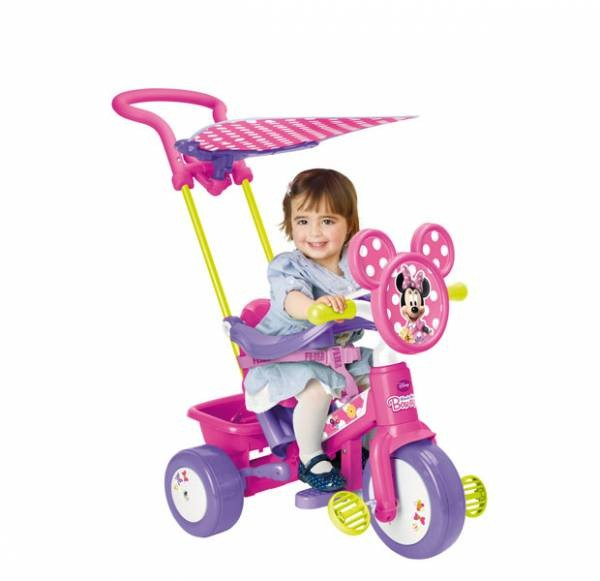 TRICYCLE MINNIE BOWTIQUE