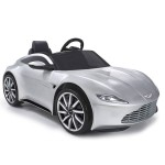 007 Aston Martin with APP Controlled Remote Control