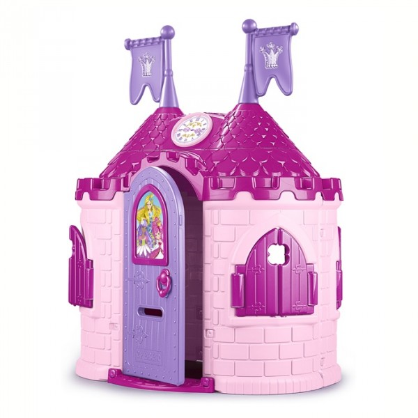 Feber Castle Outdoor Toys